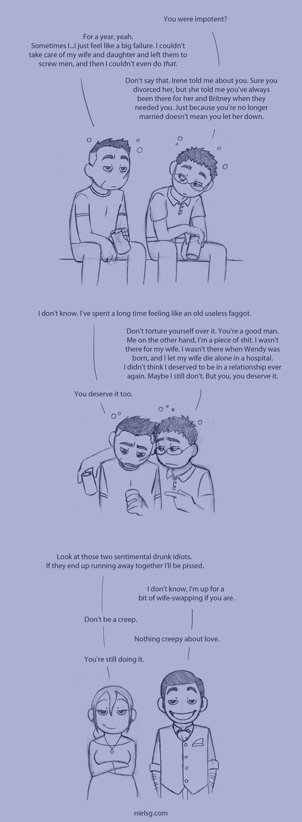 Sentimental Idiots